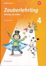 Titelseite Zauberlehrling 5.Jgst.