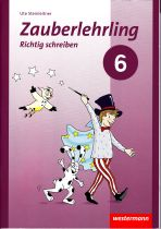Titelseite Zauberlehrling 6. Jgst.